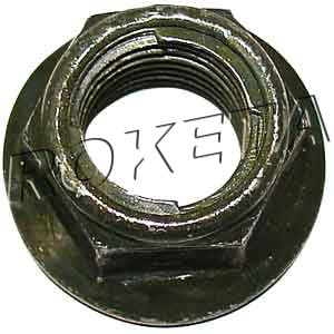 PART 02: ATV-08L LOCK NUT M14x1.5