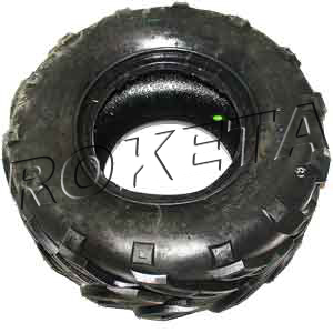PART 37-1: ATV-08L REAR TIRE 16x8.00-7