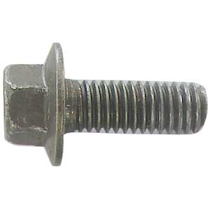 PART 08: ATV-09 HEX FLANGE BOLT M6x16