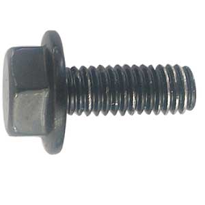 PART 36: ATV-09 HEX FLANGE BOLT M6x16