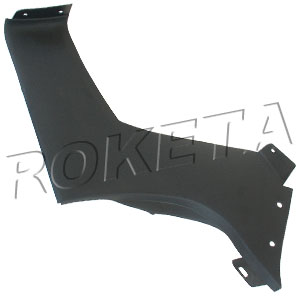 PART 02-9: ATV-10 RIGHT FUEL TANK COVER