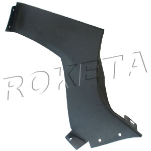 PART 02-11: ATV-10 LEFT FUEL TANK COVER