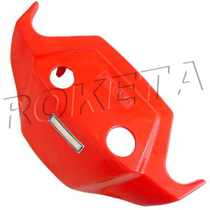 PART 01-6: ATV-11 HANDLE BAR COVER