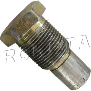 PART 01-7: ATV-11 HEX STEP BOLT, REAR SWING ARM