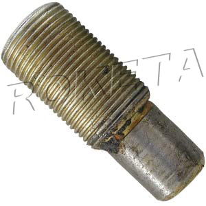 PART 01-12: ATV-11 INNER-HEX STEP BOLT, REAR SWING ARM