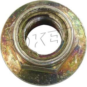 PART 02: ATV-11 AUTO-LOCKING NUT M12x1.5