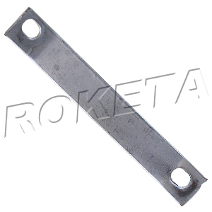 PART 06: ATV-15C FRONT FENDER LOWER BRACKET
