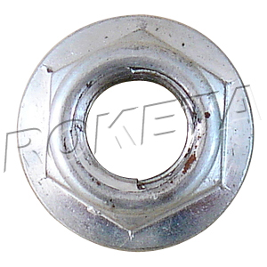 PART 08: ATV-15C AUTO-LOCKING NUT M8