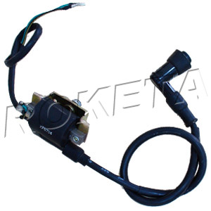 PART 03: ATV-15C IGNITION COIL