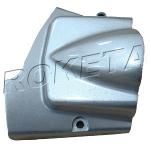 PART 12-6: ATV-15C FRONT SPROCKET COVER