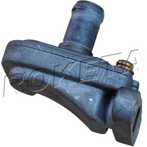 PART 15: ATV-15C ONE WAY VALVE