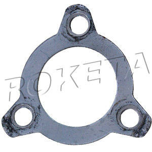 PART 19: ATV-15C LOCKER, REAR SPROCKET