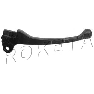 PART 02-1: ATV-17WC RIGHT BRAKE LEVER