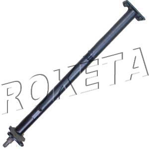 PART 10: ATV-17WC STEERING POLE