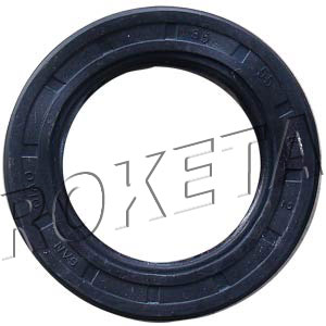 PART 20: ATV-17WC OIL SEAL, REAR AXLE