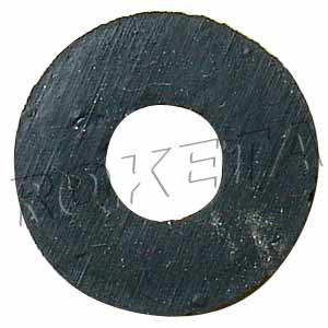 PART 05: ATV-17WS RUBBER WASHER 6x16x3