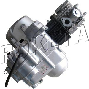 PART 14-1: ATV-20AR ENGINE, 110CC