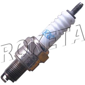 PART 14-8: ATV-20AR SPARK PLUG