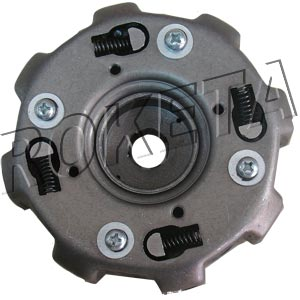 PART 14-11: ATV-20AR CLUTCH