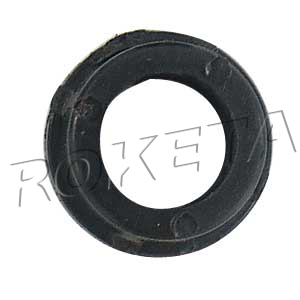 PART 27: ATV-21A NYLON FLANGE BUSHING, FRONT SWING ARM