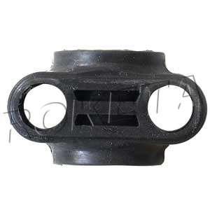 PART 22: ATV-21A STEERING POLE HOLDER