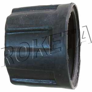 PART 09: ATV-26R REAR WHEEL DUST COVER
