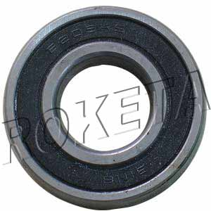 PART 22: ATV-26R BEARING, REAR AXLE