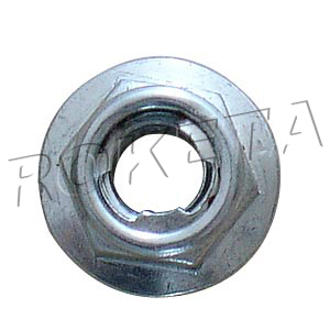 PART 04: ATV-32 AUTO-LOCKING NUT M6