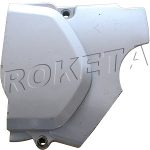 PART 10-8: ATV-32 FRONT SPROCKET COVER