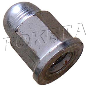 PART 21: ATV-32 CAP NUT M6x16