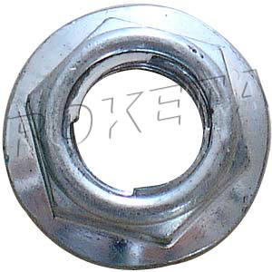 PART 23: ATV-32 AUTO-LOCKING NUT M10x1.25