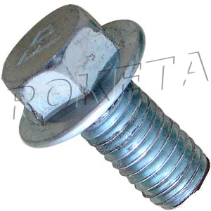 PART 24: ATV-32 HEX FLANGE BOLT M10x1.25x20