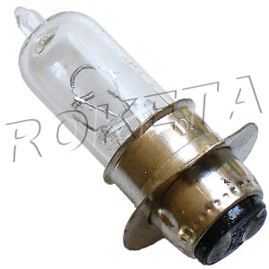 PART 01-2: ATV-32 BULB, HEADLIGHT