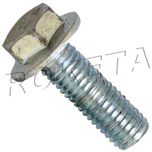 PART 21: ATV-32 HEX FLANGE BOLT M10x1.5x30