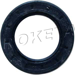 PART 24: ATV-32 OIL SEAL, REAR AXLE BLOCK