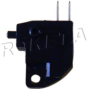 PART 11-1: ATV-32 REAR BRAKE LIGHT SWITCH