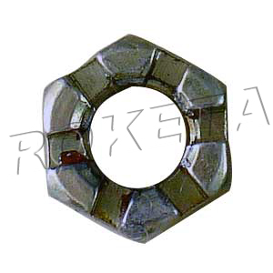 PART 20: ATV-32 HEX CONCAVE NUT M12x1.5