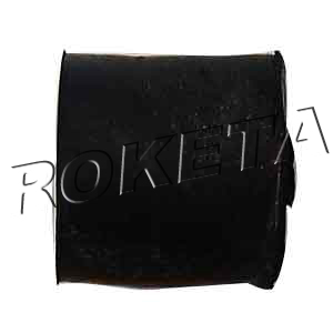 PART 03: ATV-38 FRONT BUMPER CUSHION RUBBER