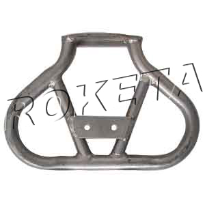 PART 04: ATV-38 FRONT BUMPER