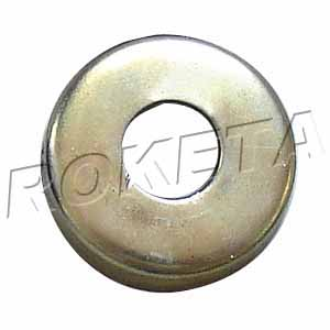 PART 32: ATV-56 FLANGE WASHER 10x27x7