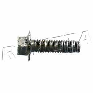 PART 13: ATV-56W HEX FLANGE BOLT M6x20