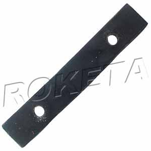 PART 26: ATV-56W FOOTREST CUSHION RUBBER