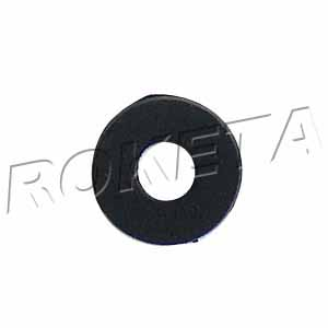 PART 04: ATV-56W RUBBER WASHER 6x16
