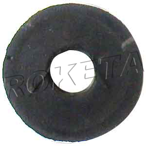 PART 07: ATV-58 RUBBER WASHER 6x18x3