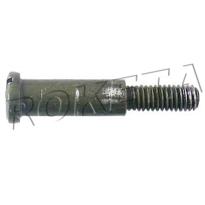 PART 15: ATV-59 DASH STEP BOLT M6x168x22