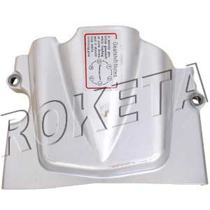PART 10-2: ATV-60 FRONT SPROCKET COVER