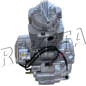 PART 10-6: ATV-60 ENGINE, 250CC