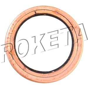 PART 21: ATV-60 EXHAUST GASKET
