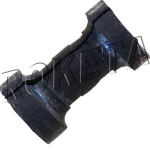 PART 22-3: ATV-60 MUFFLER CUSHION RUBBER