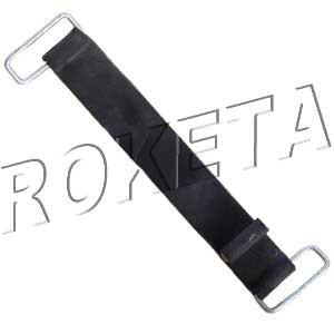 PART 26: ATV-60 BATTERY STRAP